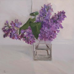 Three Little Lilacs