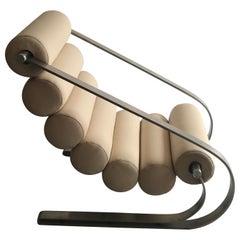 Marzio Cecchi Balestra Lounge Chair
