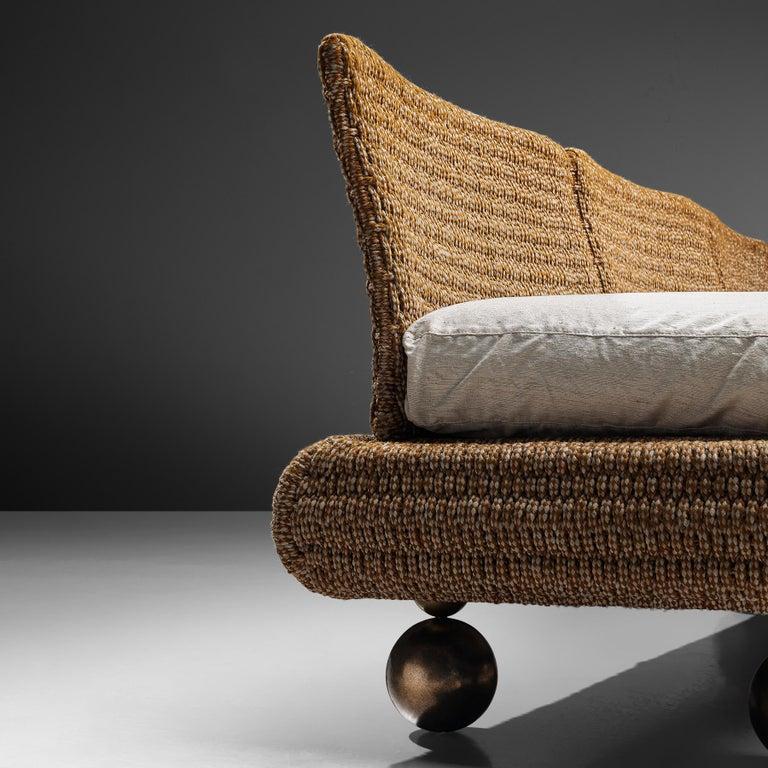 Marzio Cecchi for Studio Most Sectional Sofa For Sale 4