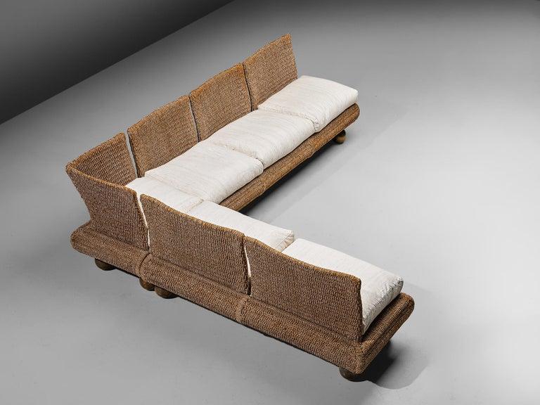 Marzio Cecchi for Studio Most Sectional Sofa For Sale 1