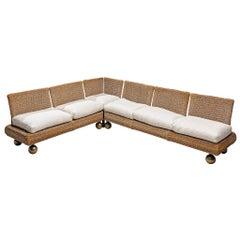 Marzio Cecchi for Studio Most Sectional Sofa