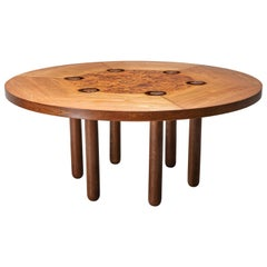 Marzio Cecchi One of a Kind Dining Table