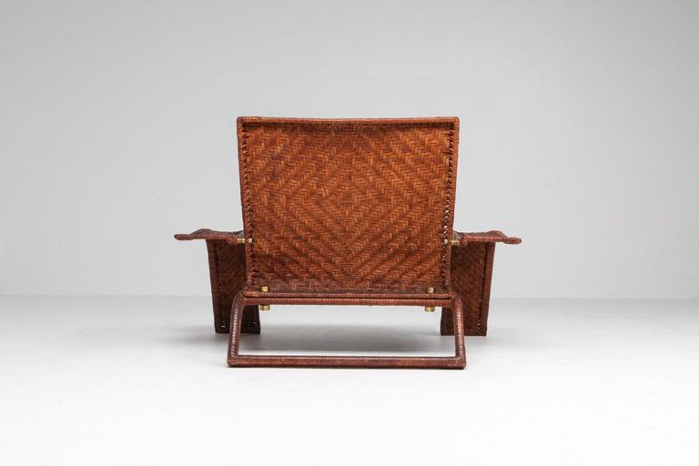 Marzio Cecchi Postmodern Living Room Set For Sale 5