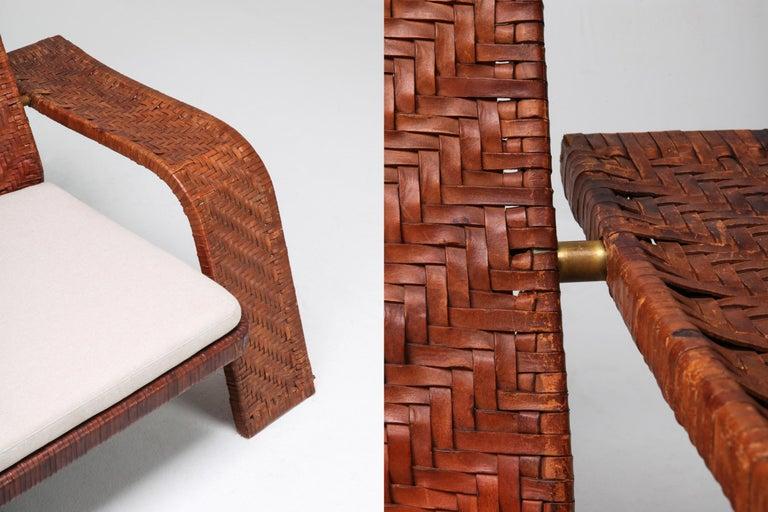 Marzio Cecchi Postmodern Living Room Set For Sale 9