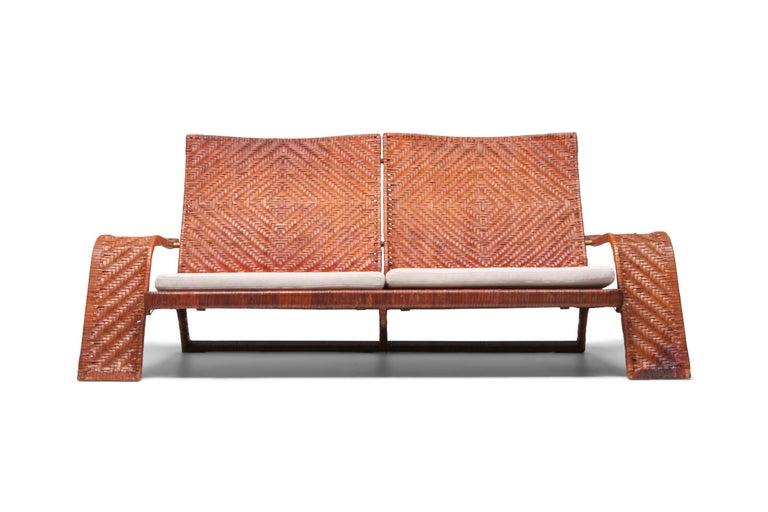 Italian Marzio Cecchi Postmodern Living Room Set For Sale