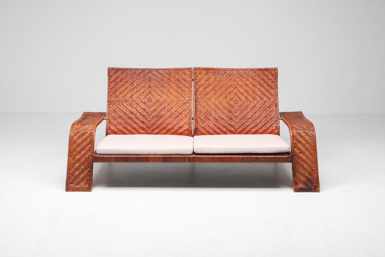 Marzio Cecchi Postmodern Living Room Set In Good Condition For Sale In Antwerp, BE
