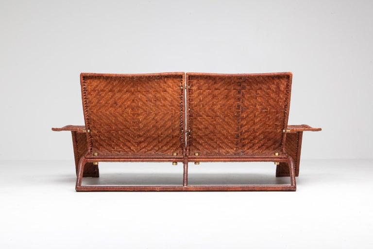 Marzio Cecchi Postmodern Living Room Set For Sale 2