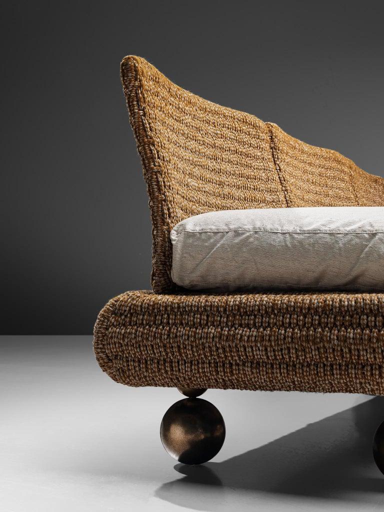 Marzio Cecchi Sectional Sofa For Sale 3
