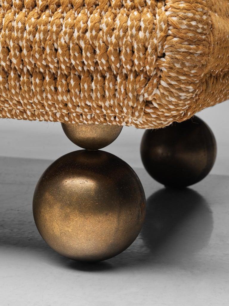 Marzio Cecchi Sectional Sofa For Sale 5