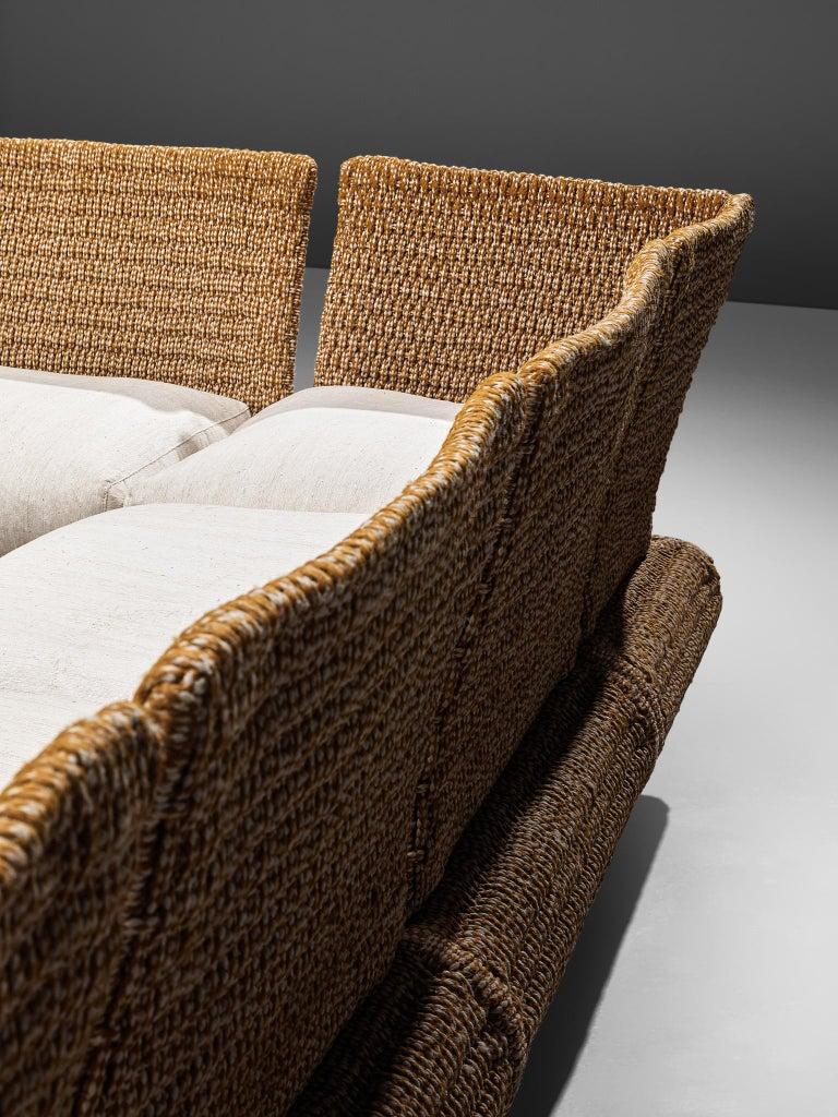 Marzio Cecchi Sectional Sofa For Sale 2