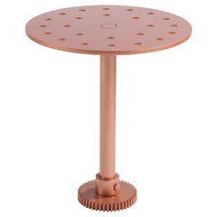 Maseen A Side Table by Samer Alameen