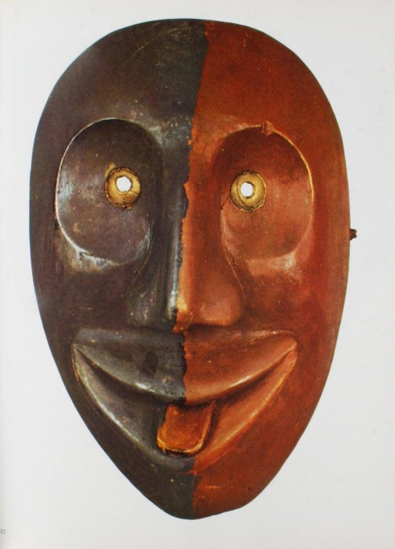 Masken Gesichter Der Menschheit 'Face Masks of Humanity', First Edition For Sale 4