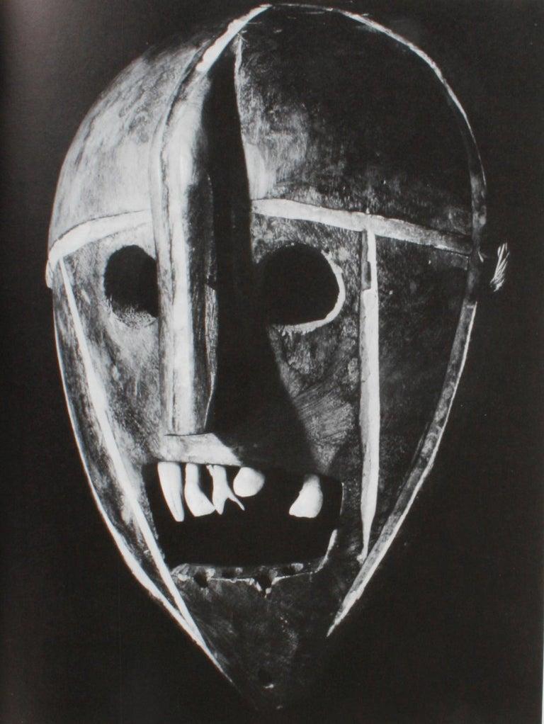 Masken Gesichter Der Menschheit 'Face Masks of Humanity', First Edition For Sale 9