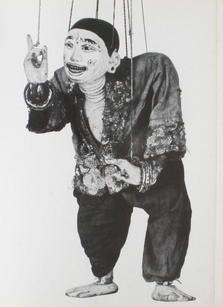 Masken Gesichter Der Menschheit 'Face Masks of Humanity', First Edition For Sale 10