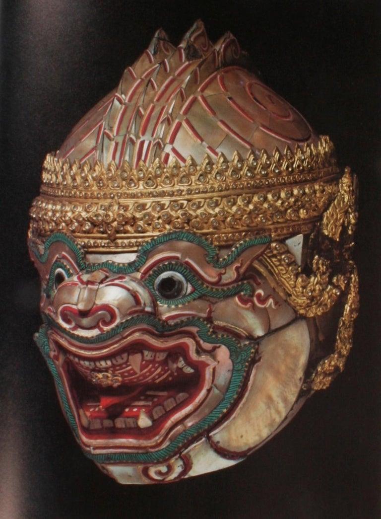 Masken Gesichter Der Menschheit 'Face Masks of Humanity', First Edition For Sale 12