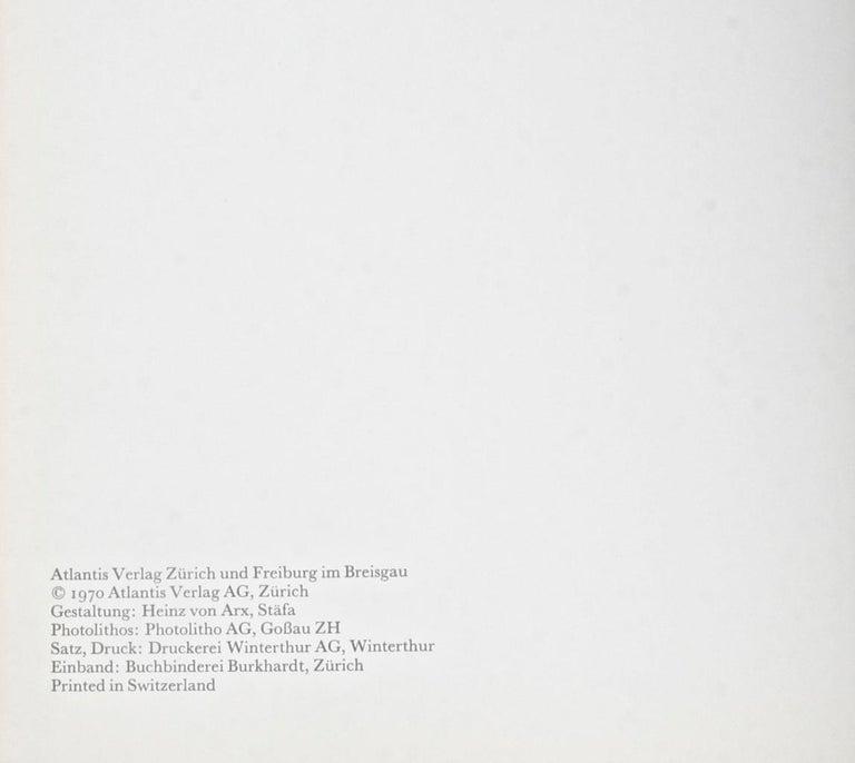 Masken Gesichter Der Menschheit 'Face Masks of Humanity', First Edition For Sale 14