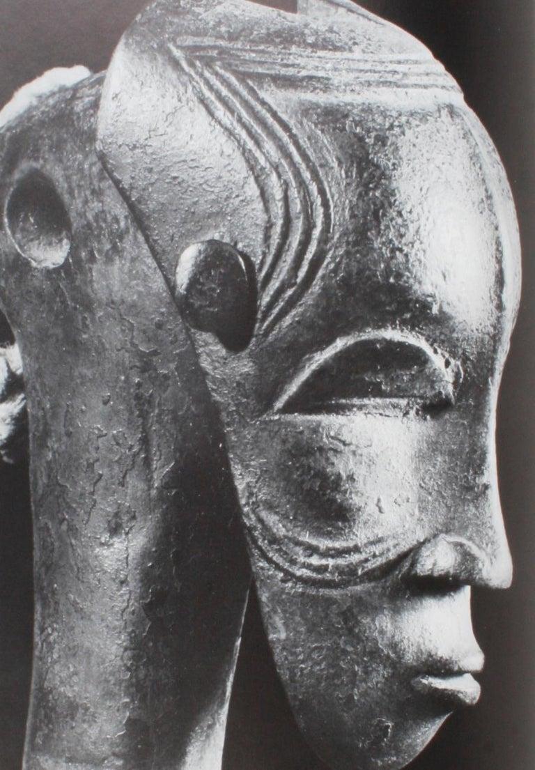 20th Century Masken Gesichter Der Menschheit 'Face Masks of Humanity', First Edition For Sale