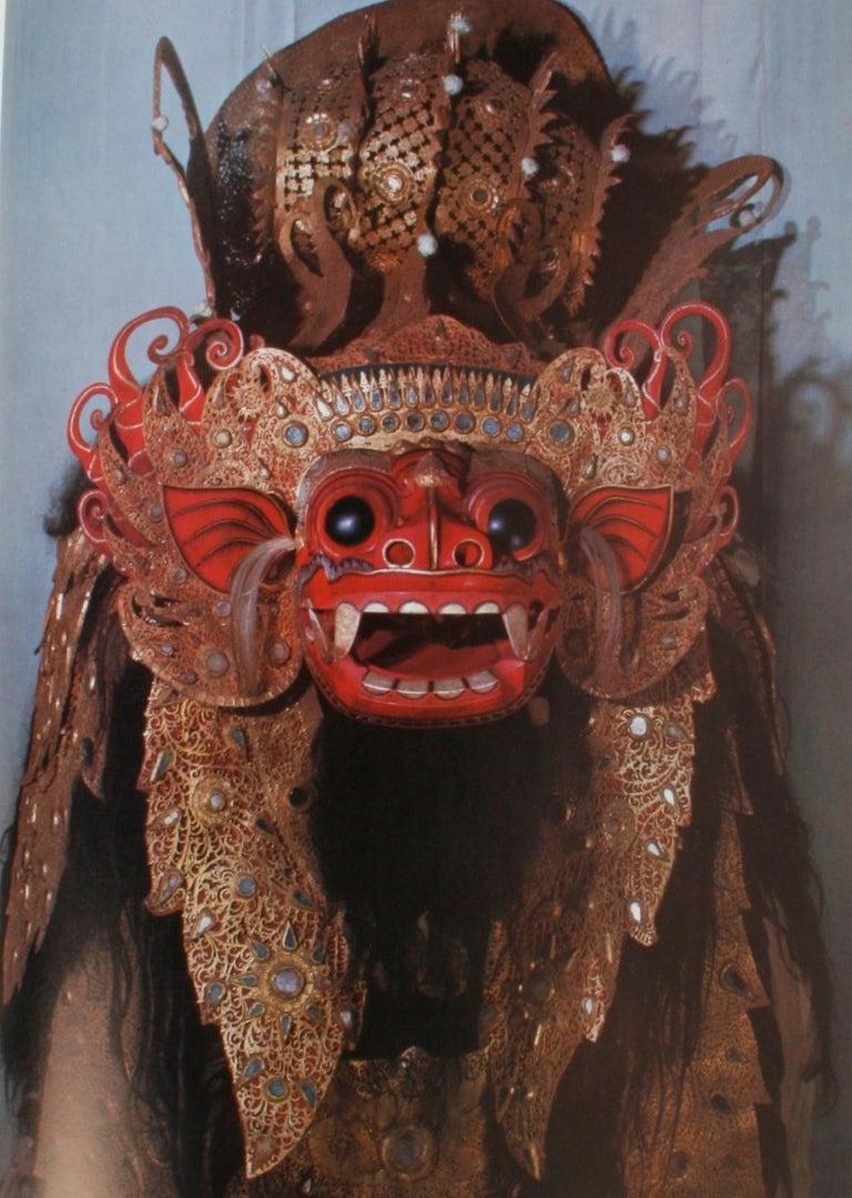 Paper Masken Gesichter Der Menschheit 'Face Masks of Humanity', First Edition For Sale