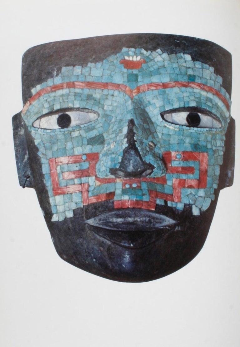 Masken Gesichter Der Menschheit 'Face Masks of Humanity', First Edition For Sale 2