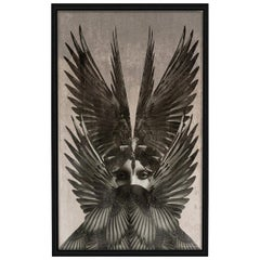 Masquerade Digital Painting