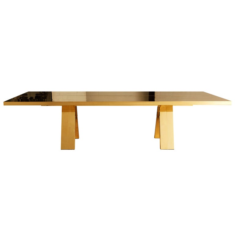 Mass II Dining Room Table For Sale