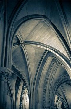 Saint Patrick's Cathedral, Ver. 1
