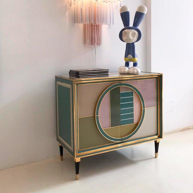 "Massimo Giacon's Edited by Superego Modern ""Coniglieschio"" Italian Sculpture For Sale 2"