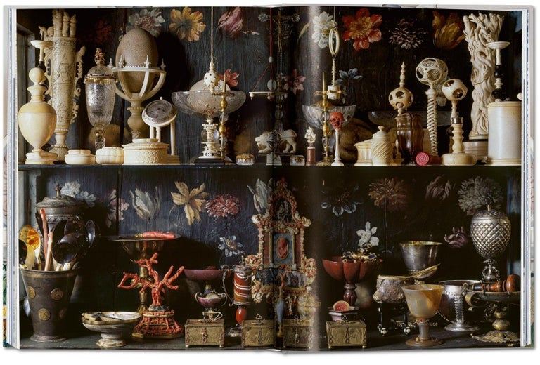 Massimo Listri, Cabinet of Curiosities In New Condition For Sale In Los Angeles, CA