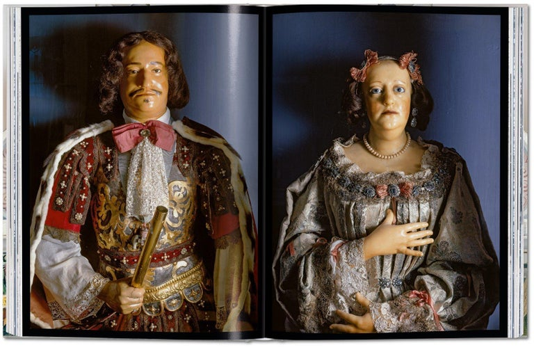 Paper Massimo Listri, Cabinet of Curiosities For Sale