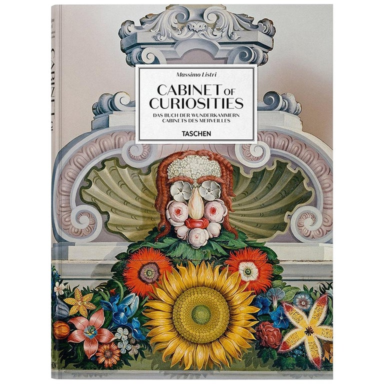 Massimo Listri, Cabinet of Curiosities For Sale