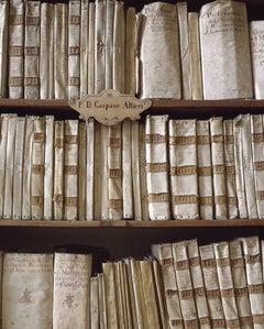 Biblioteca a Palazzo Altieri