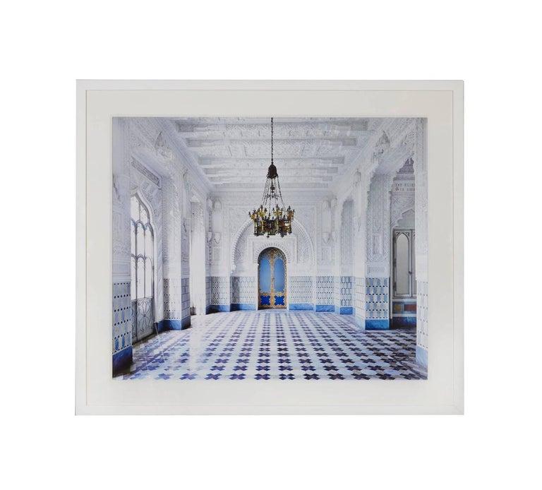 Massimo Listri, Armeria Reale Torino - Contemporary Photograph by Massimo Listri