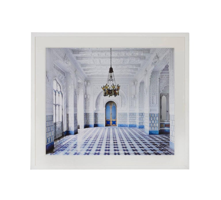 Musei Capitolini, Sala degli Imperatori Roma 1998 Chromogenic print Edition of 5 Signed, dated, and numbered on verso label    Mounted on aluminum Framing options available   39.5 x 47.5 inches edition of 5   47.5 x 59 inches edition of 5   71 x