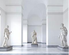 Massimo Listri, Museo Archeologico II, Napoli