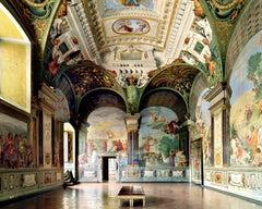 Massimo Listri, Museo degli Argenti, Palazzo Pitti Firenze