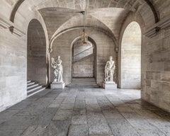 Massimo Listri, Opera Reale di Versailles I, Francia
