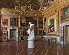 Massimo Listri, Palazzo Pitti a Firenze, Sala di Venere