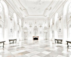 Massimo Listri, Palazzo Schloss Hof III Vienna