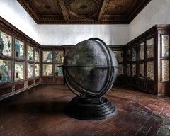 Massimo Listri, Palazzo Vecchio Sala del Mappamondo
