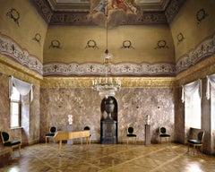 Massimo Listri, 'Palazzo Wittum, Weimar'