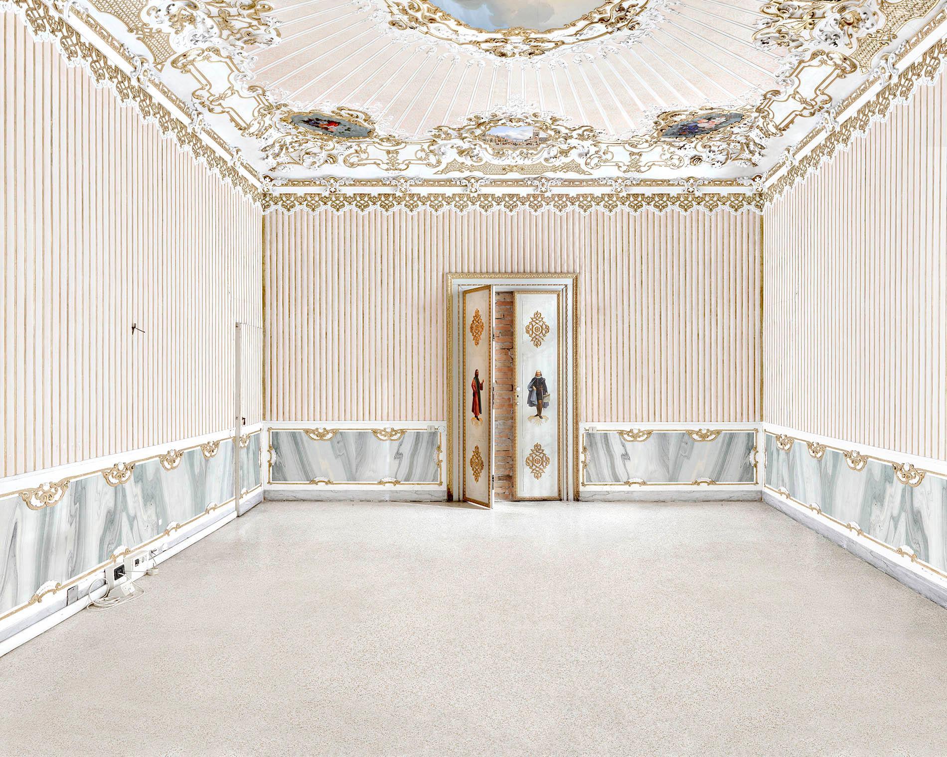 Museo Correr II, Venezia 2016