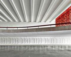 Palácio do Itamaraty, Oscar Niemeyer, Brasilia, Brazil