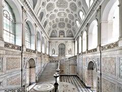 Palazzo Reale di Napoli, Italy