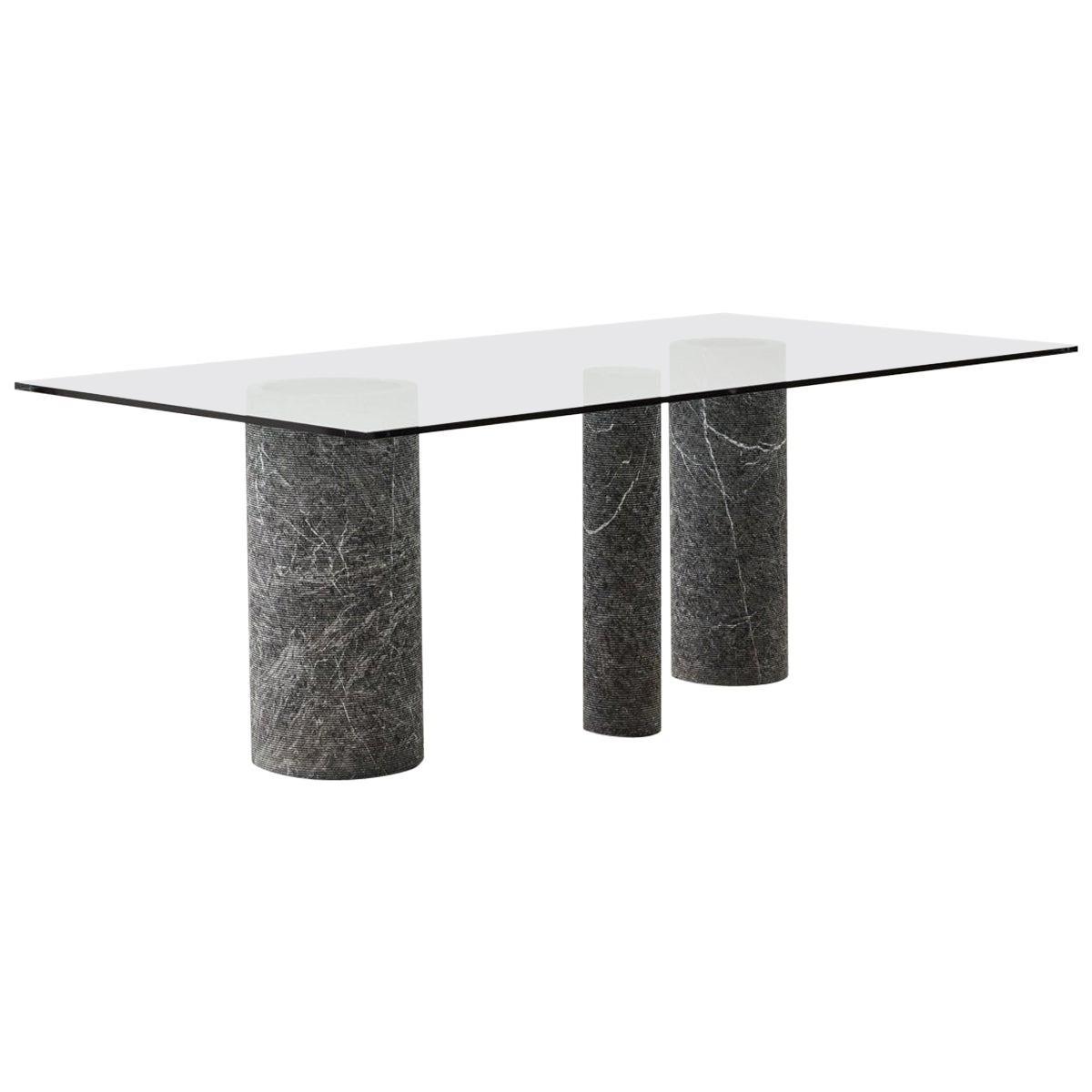 Massimo Vignelli Dining Table