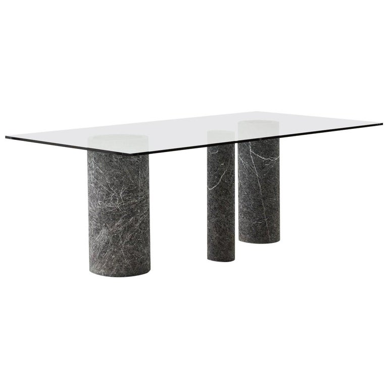 Massimo Vignelli Dining Table For Sale