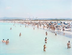 Massimo Vitali Rosignano Three Women