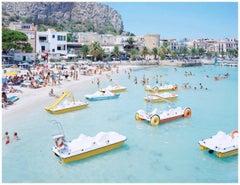 Mondello Paddle Boats
