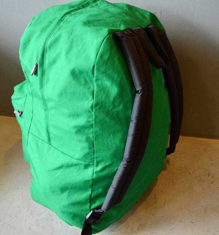 Massive Oversized Jansport Backpacks For Sale 2
