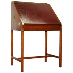 Massive Very Rare Architects Military Campaign Desk Kennedy Furniture Harrods