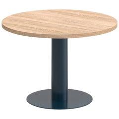 Mast Table in Oak/Ocean